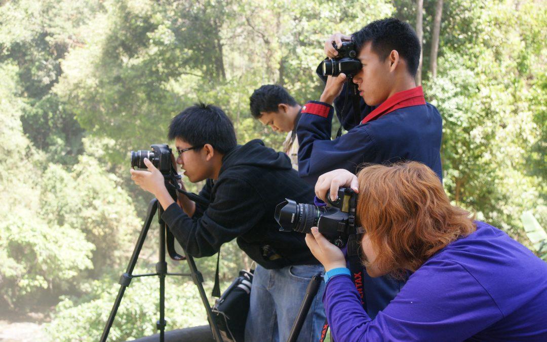 ททท สนับสนุน Youth Photo Camp
